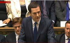 Osborne's July Budget puts tax and pensions centre stage