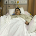'World's heaviest woman' leaves Indian hospital after surgery