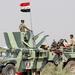 Iraq forces retake Fallujah government HQ: commanders