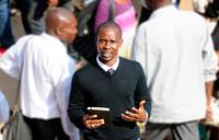 Award-winning journalist, Angelo Izama joins Urban TV
