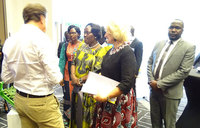 Health, agriculture to feature at Uganda Netherlands Business Convention