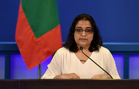 Maldives chief justice arrested: police