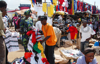 EAC advised to uphold ban on second hand clothes