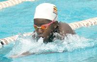 Namutebi sets pace for Uganda at CANA in Botswana