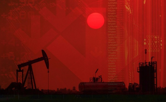 Oil prices fall to fresh lows