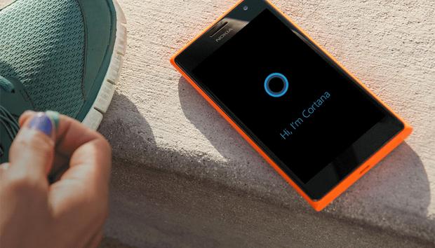 Cortana, say goodbye