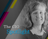 CIO Spotlight: Cathleen Scerbo, International Association of Privacy Professionals