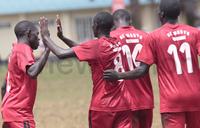 Kitende, Kibuli & Mvara storm Copa quarters