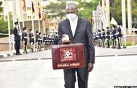 Uganda's 2020/21 sh45 trillion budget unveiled