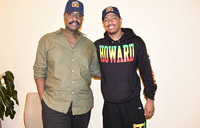Nick Cannon is a great guy, he loves Uganda - Muhoozi