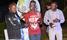 Kenyan Simwa, Nandwa get Otile inspiration to win Pro-Am tournament