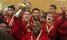 Morocco humiliate Nigeria to win CHAN title