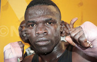 Ugandan boxers in Bingwa wa Mabingwa