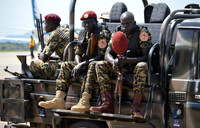 Sudan peace talks break without deal