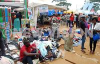 Vendors mint money as Uganda celebrates Martyrs