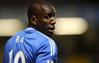 Demba Ba's horror leg-break 'could end career'
