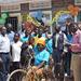Kumi residents get homes, vocational skills