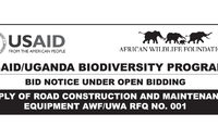 "The African Wildlife Foundation (""AWF"")"