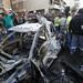 Jihadists claim 'suicide' blasts near Iran's Beirut embassy