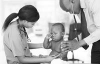 Pneumonia to kill nearly 11 million children by 2030, study warns