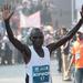 Olympics: Eyes on Jackson Kiprop
