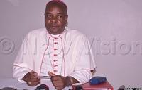 New Mbarara Archbishop showers Bakyenga with praises
