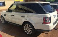 URA impounds 46 luxury vehicles