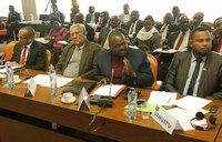 ACP MPs to AU: Let's negotiate as a bloc