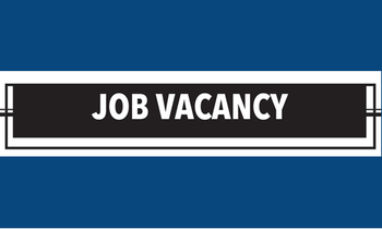Job vacancy use logo 350x210