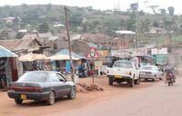 Mpigi lacks central sewerage system