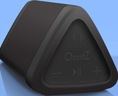 The $100 Oontz Angle 3 Ultra Bluetooth speaker is on sale for nearly 75% off today