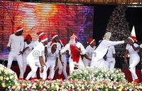 As it happened: Christmas Day in Uganda