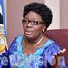 Corrupt NRM members are fighting me - Kadaga