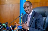 Rwanda explains Uganda border closure