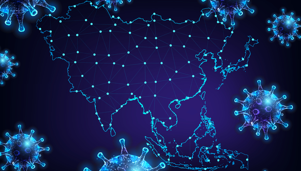 Asia: IT infrastructure problems may get fixed post-pandemic