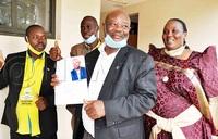 Battle for Wakiso Municipality
