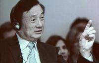 The man who built Huawei