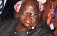 Moses Ali gets landslide in NRM polls