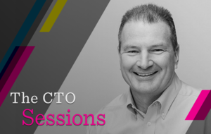 CTO Sessions: Craig Harber, Fidelis Cybersecurity