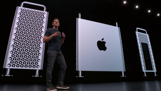 The new Mac Pro: 3 big reasons to be excited about Apple's beastly workstation