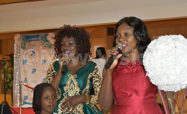 ukeddes ifidaueen and the writer renda akayiwa at the event