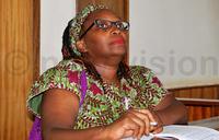 Stella Nyanzi mental examination case delayed