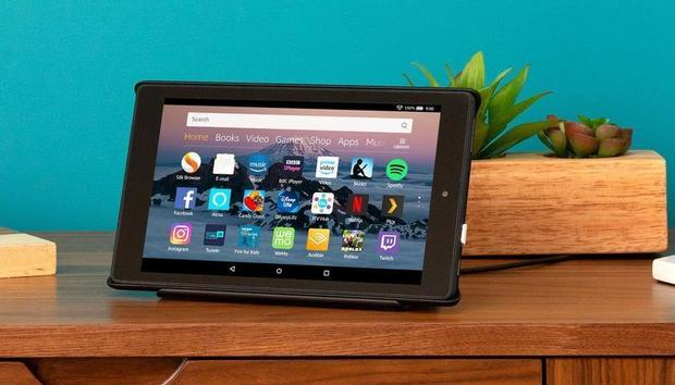 Amazon Fire HD 8 (2018) release date, price, specs & new features