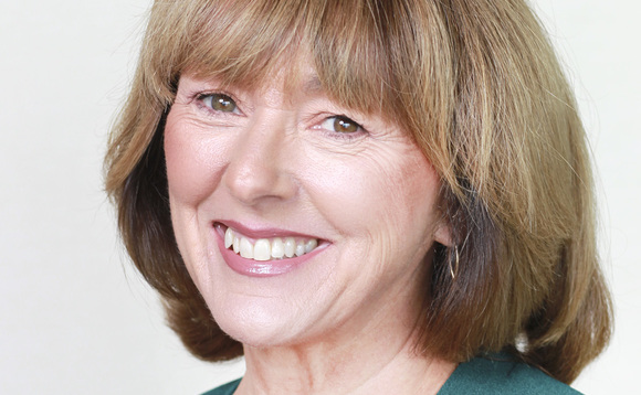 Deanna Oppenheimer has been appointed chair of Hargreaves Lansdown