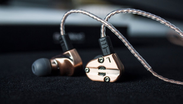 RevoNext QT5 review: This in-ear monitor offers tremendous bang for very few bucks