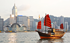 Barings launches Hong Kong funds