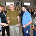 Fencing trainers to take sport to schools