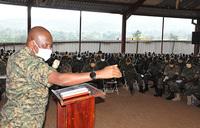 2100 UPDF soldiers return from Somalia