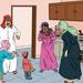 Undercover as a slave, part 7:  Camel meat lands me into trouble