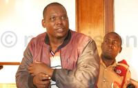 Music promoter Bajjo sent back to jail